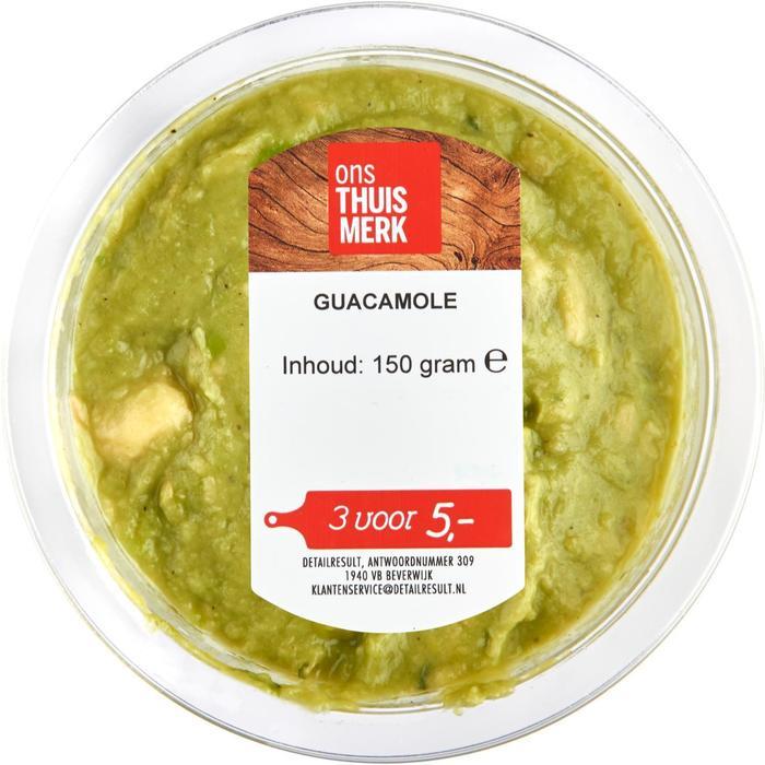 Guacemole (150g)