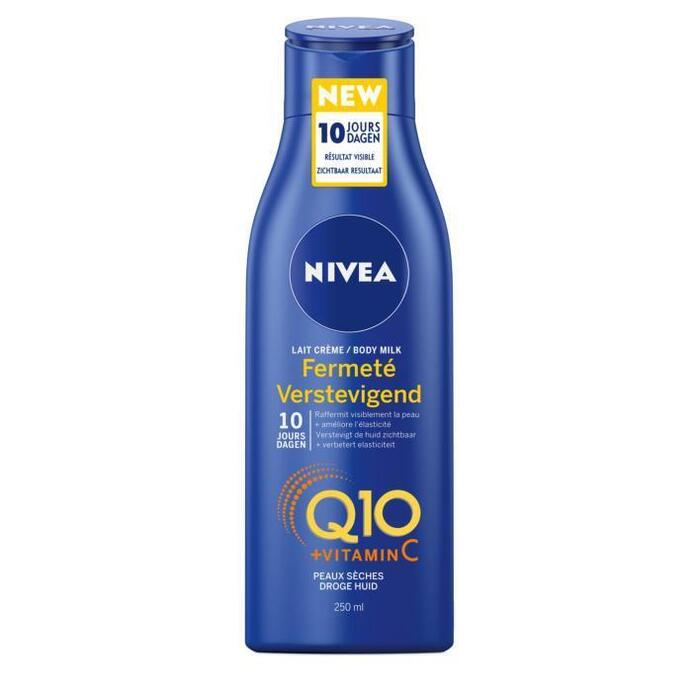 Nivea Q10 verstevigende bodymilk (250ml)
