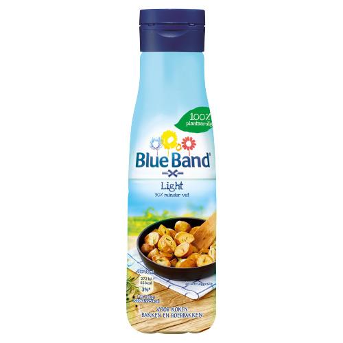 Blue Band Vloeibaar Light 500ml (0.5L)