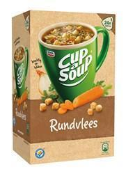 CUP-A-SOUP RUNDVLEES (264g)