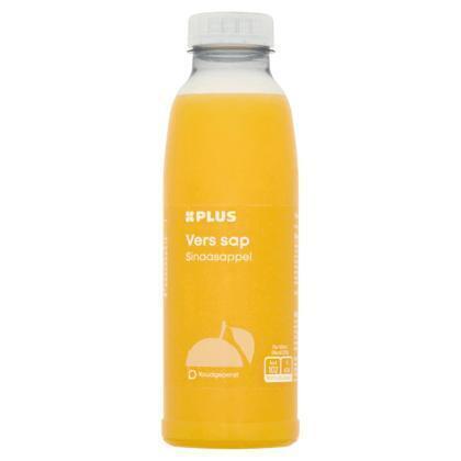 Vers sap sinaasappel (petfles, 0.5L)