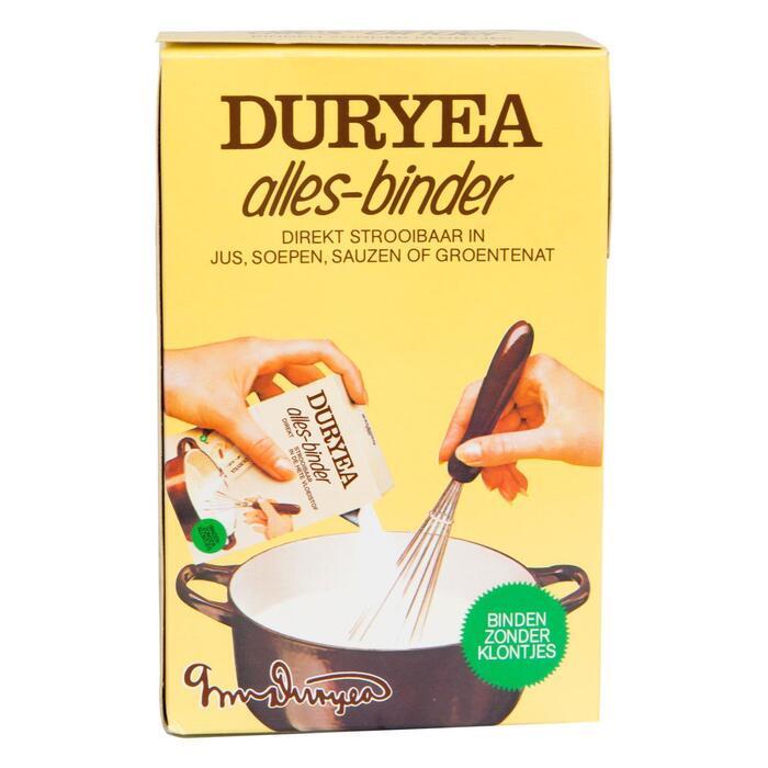Duryea Allesbinder 250G 16x (250g)