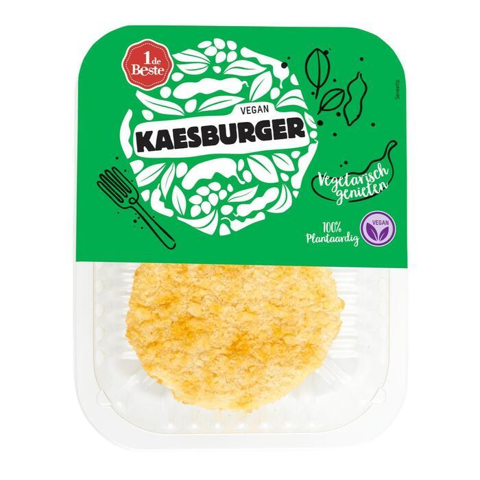 Kaesburger 2 stuks (150g)