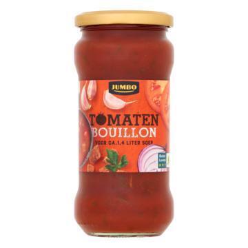 Jumbo Tomatenbouillon 340 ml (34cl)