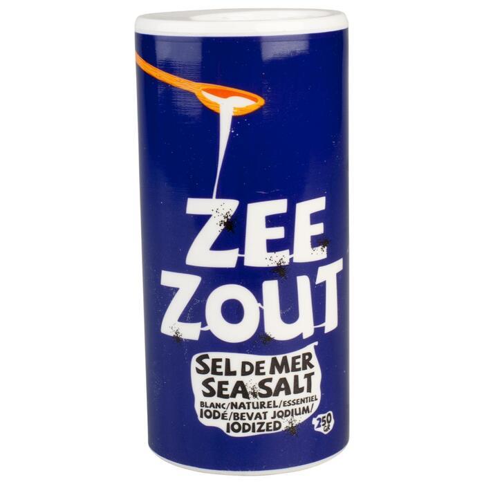Zeezout (250g)
