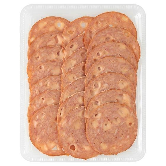 DEEN grillworst kaas 11 gram