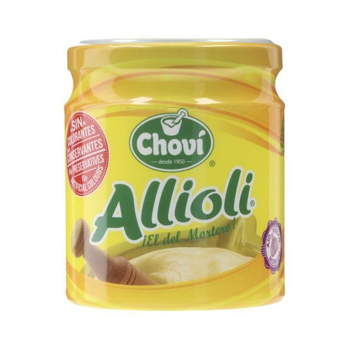 Chovi Cheff Allioli (200ml)