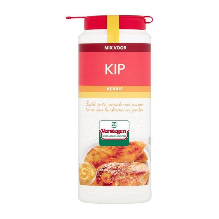 Verstegen Mix voor kip kerrie (210g)