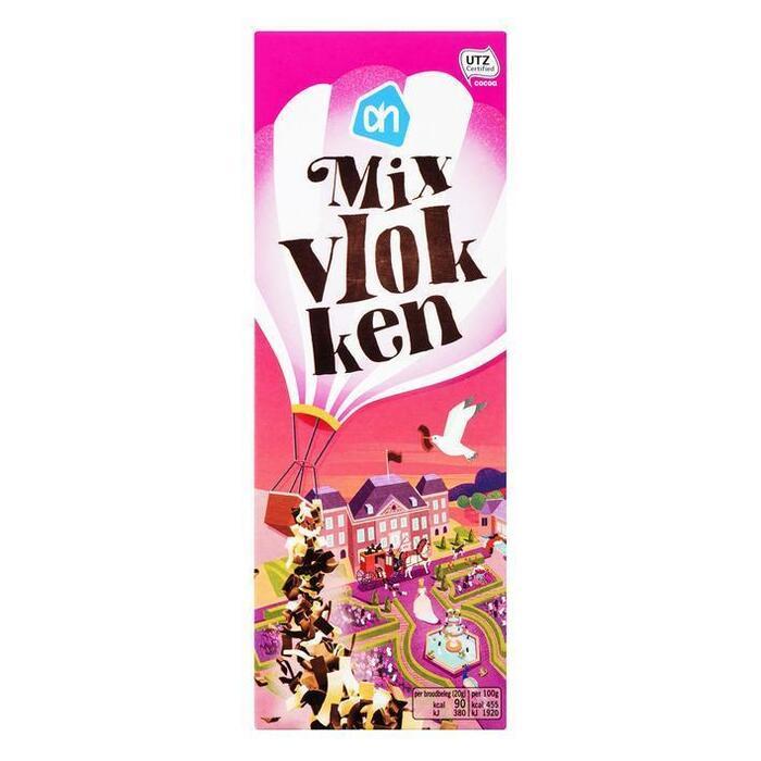 AH Mix vlokken (300g)