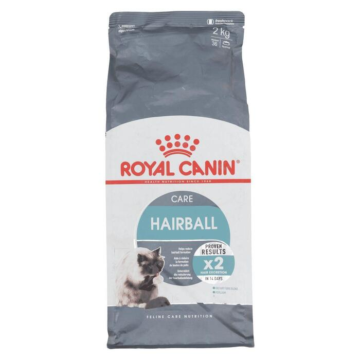 Royal Canin Hairball care 2 kg (2kg)