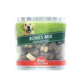 Snackbox bonesmix (200g)