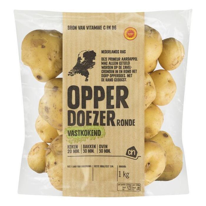 AH Opperdoezer ronde (1kg)