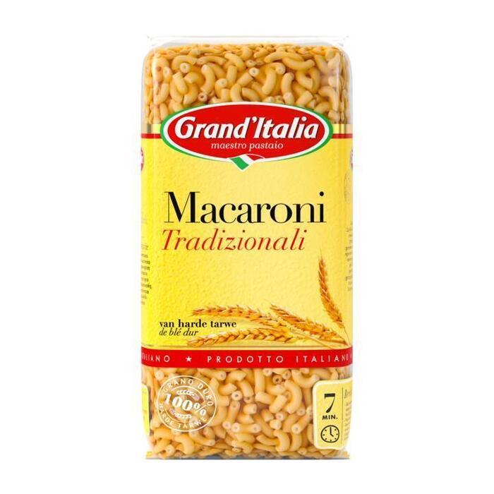 Macaroni (Stuk, 500g)