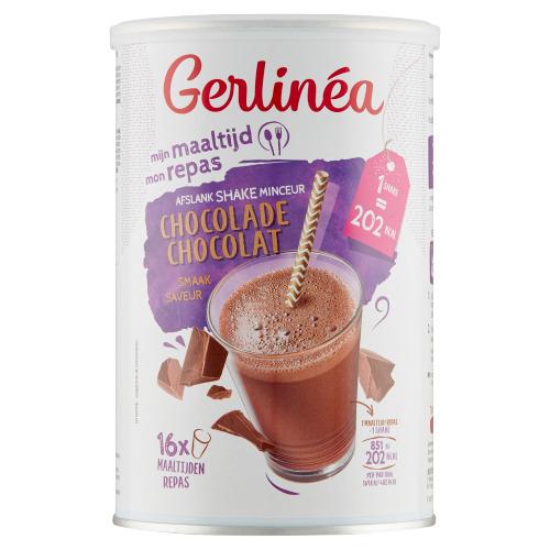 Gerlinéa Mijn Maaltijd Smaak Chocolade 436 g (436g)