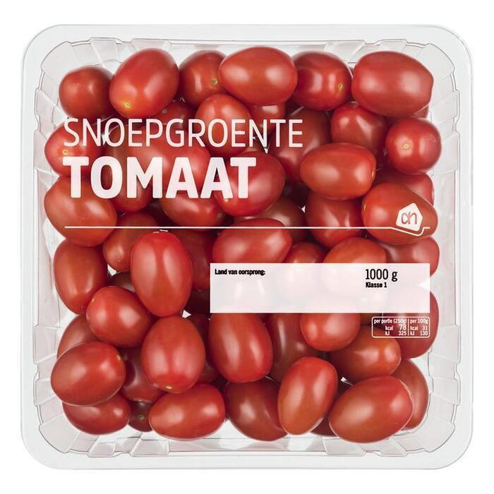 AH Snoepgroente tomaat (1kg)
