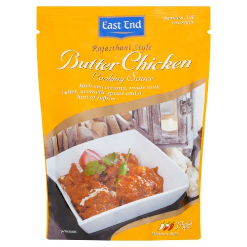 Butter Chicken Cook sauce (375g)