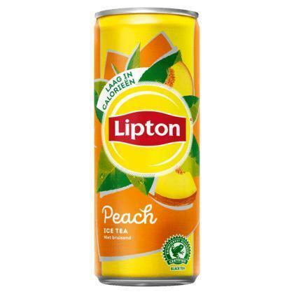Ice Tea Peach (rol, 25 × 250ml)