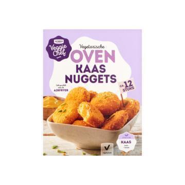 Jumbo Veggie Chef Vegetarische Oven Kaas Nuggets 240 g (240g)