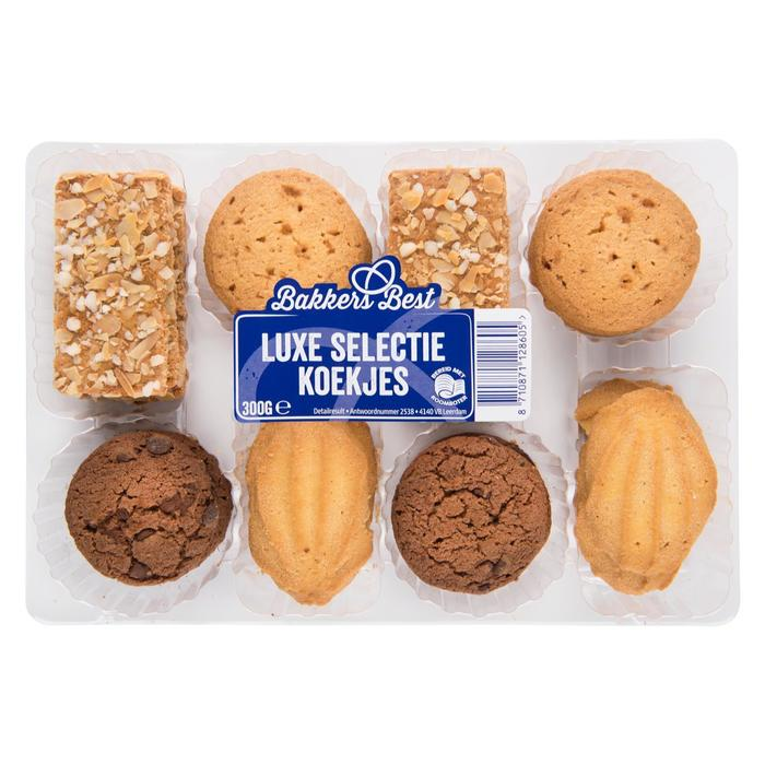 Roomboter selectie (300g)