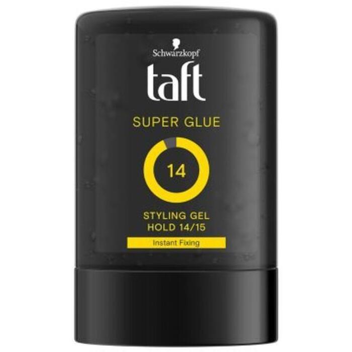 Taft Super glue tottle (30cl)