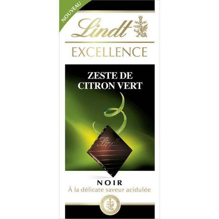 Excellence lime intense (100g)