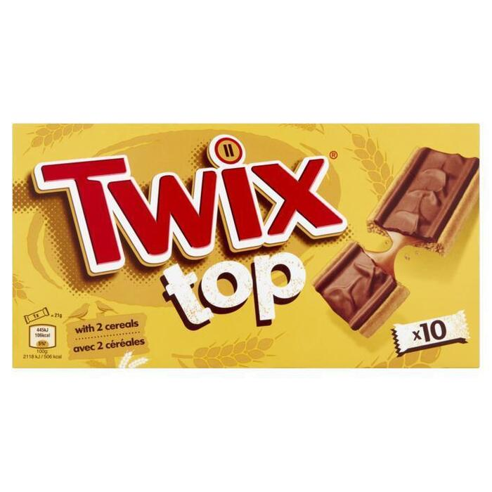Twix Top (210g)