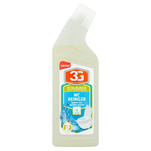 3G Professioneel WC Reiniger 750 ml