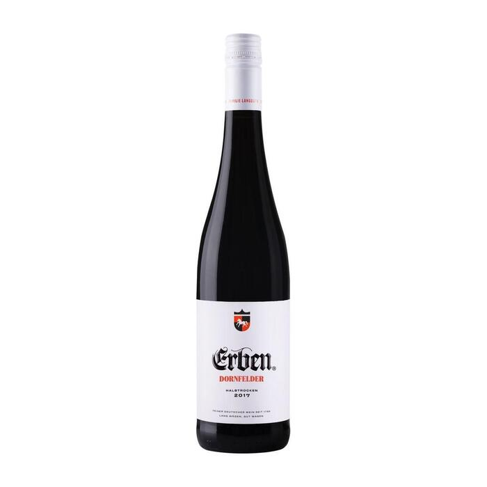 Erben dornfelder (0.75L)