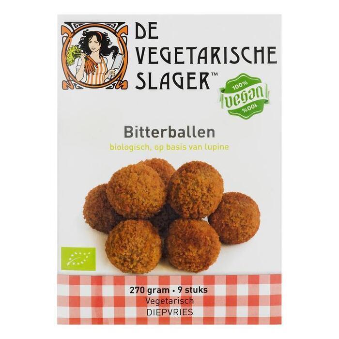 Bitterballen (doos, 9 × 270g)