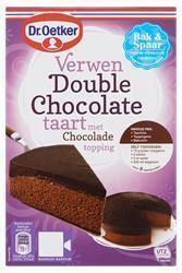 Verwen Double chocoladetaart (230g)