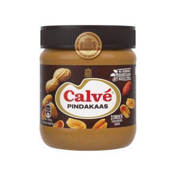 Calve Pindakaas (350g)