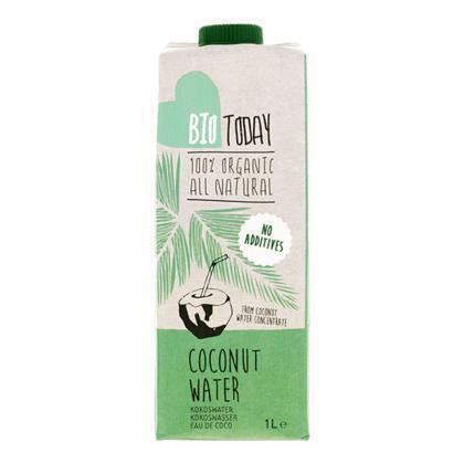 Coconutwater original (Stuk, 1L)