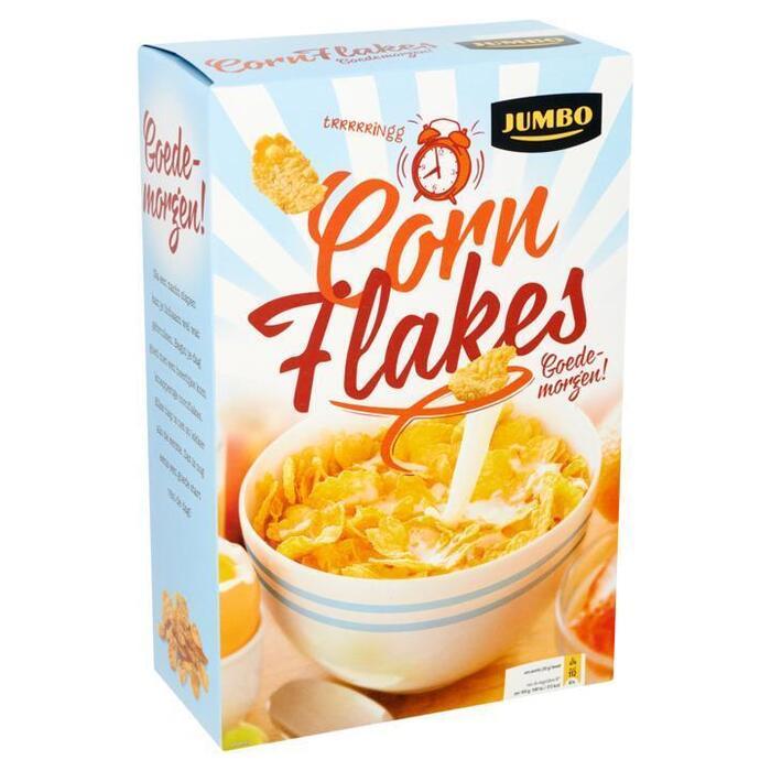 Cornflakes (doos, 500g)