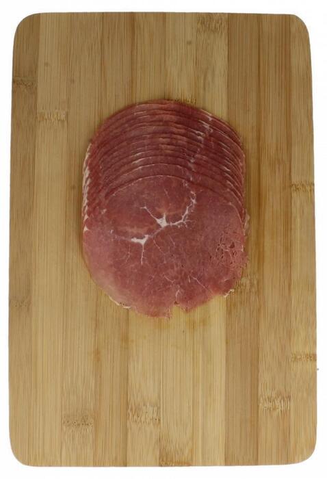 Runderrookvlees (80g)