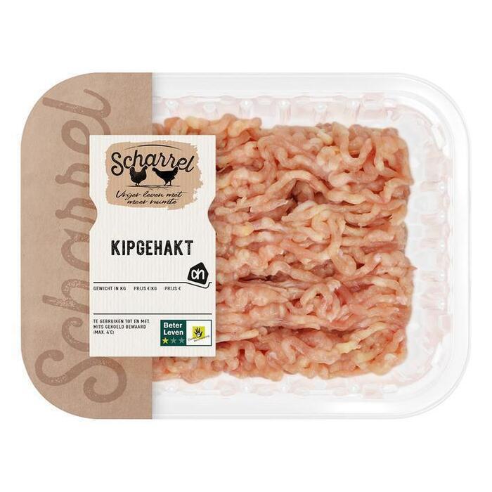 AH Scharrel kipgehakt (300g)
