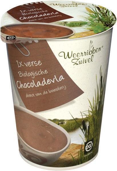 Chocoladevla (500g)