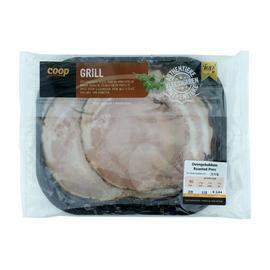 Coop Authentiek Ovengebakken Roasted Porc (125g)