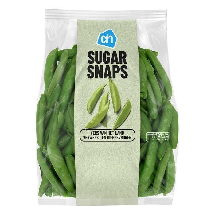 AH Sugarsnaps (350g)