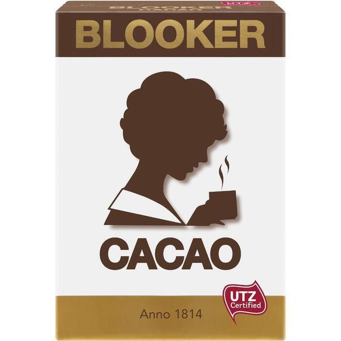 Blooker Cacao (pak, 250g)