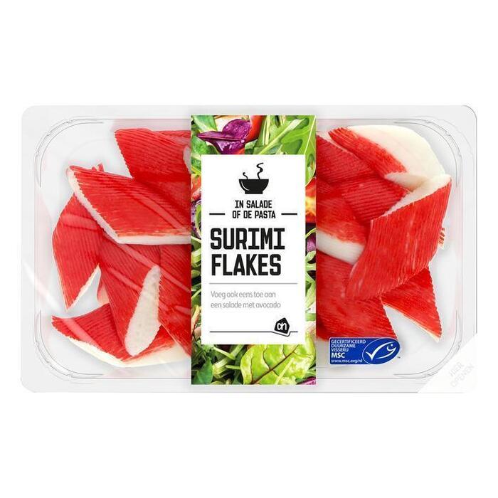 Surimi flakes (200g)