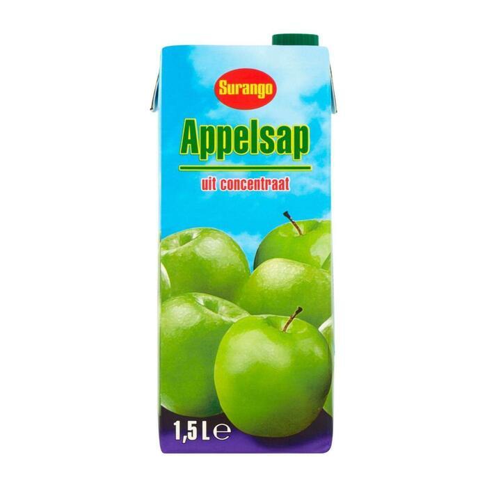 Surango Appelsap (rol, 1.5L)