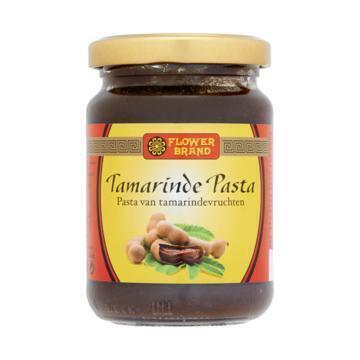 Flower Brand Tamarinde Pasta 200g (200g)