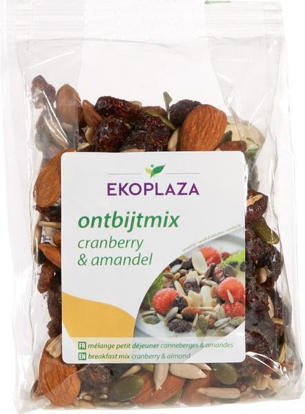 Ontbijtmix cranberry (200g)