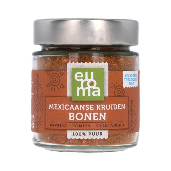 Euroma Mexicaanse bonenkruiden (56ml)