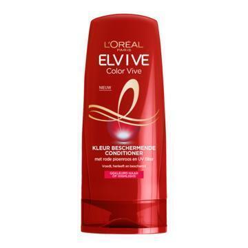 Elvive Color-vive crèmespoeling (200ml)