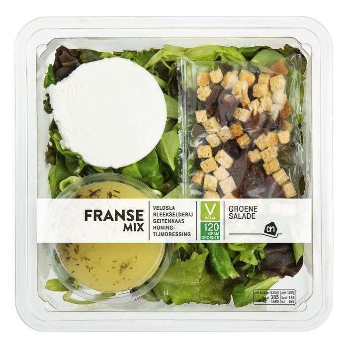Franse Salade (bak, 230g)