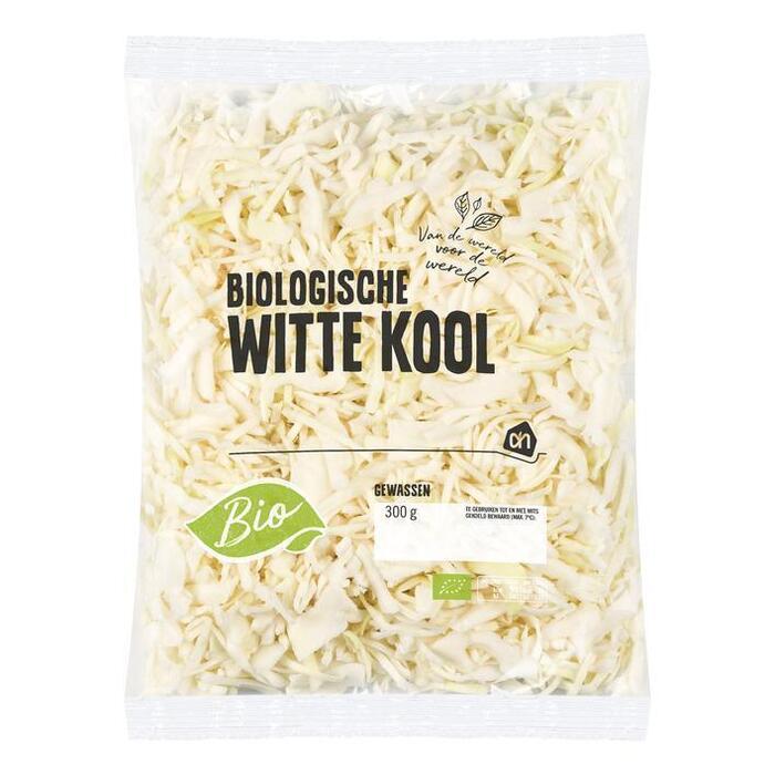 Witte Kool (zak, 300g)