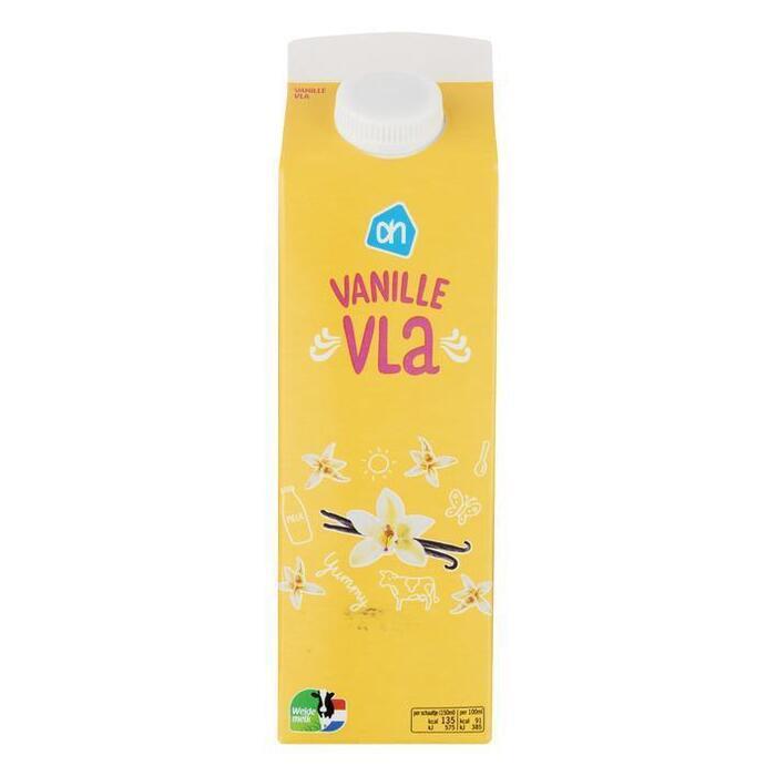 AH Vanillevla (1L)