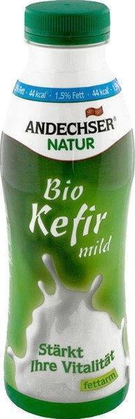 Kefir mild 1.5% (500g)