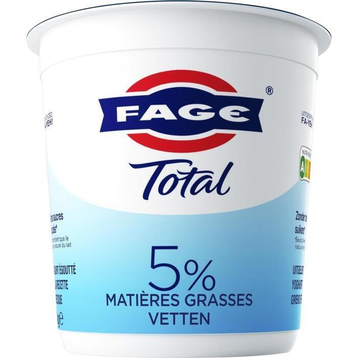 Fage Total Total 5% (1kg)